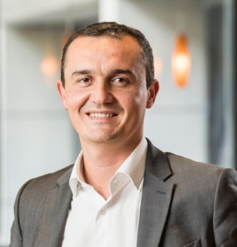 Simon Boulanger (General Mills) booste les ventes des produits Old el Paso