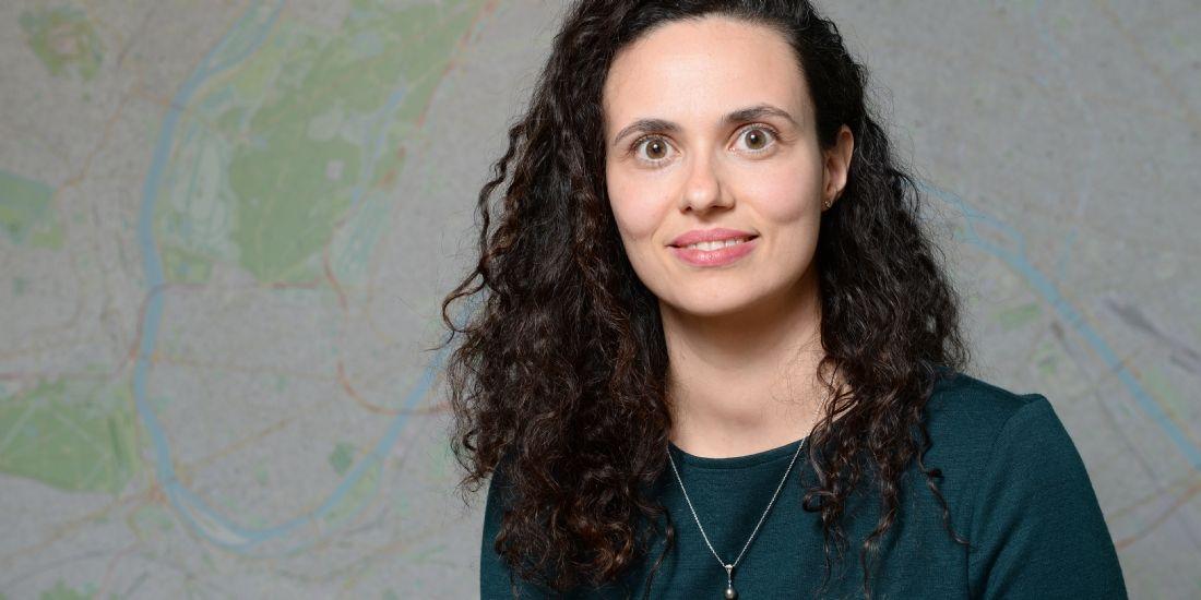 Ioana Morogan insuffle un esprit start-up chez Coca-Cola