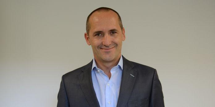 Damien Verdier (Mailjet) part à la conquête des grands comptes