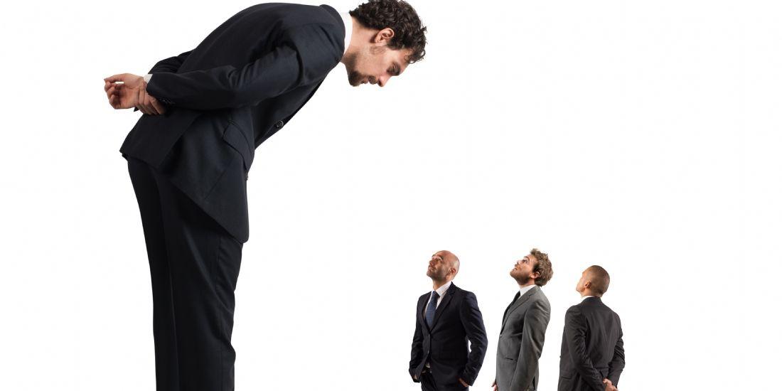 Pour de nombreux salariés, le management n'est plus un but à atteindre