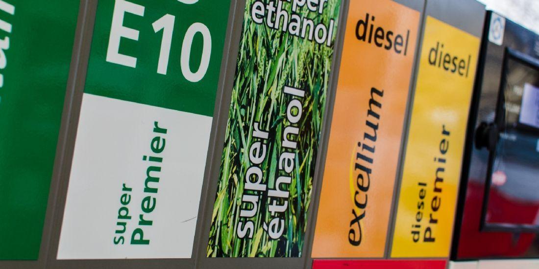 Cartes carburant : les pétroliers se mettent au vert