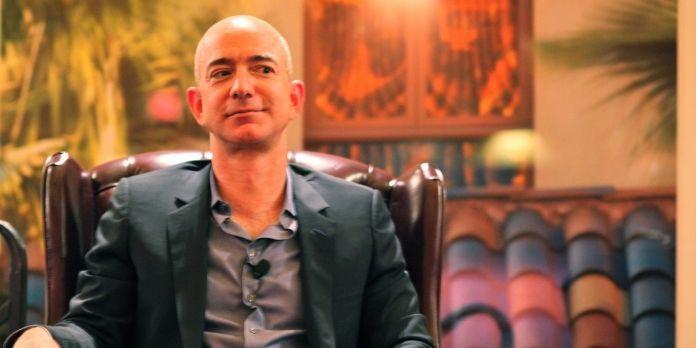 S'inspirer de Jeff Bezos, le p-dg d'Amazon