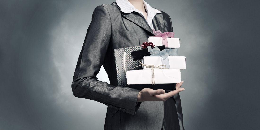Cadeaux d'affaires : faire d'une tradition une stratégie