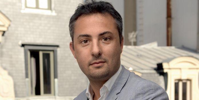 Julien Pillot, directeur des synthèses stratégiques et concurrentielles à Xerfi Precepta