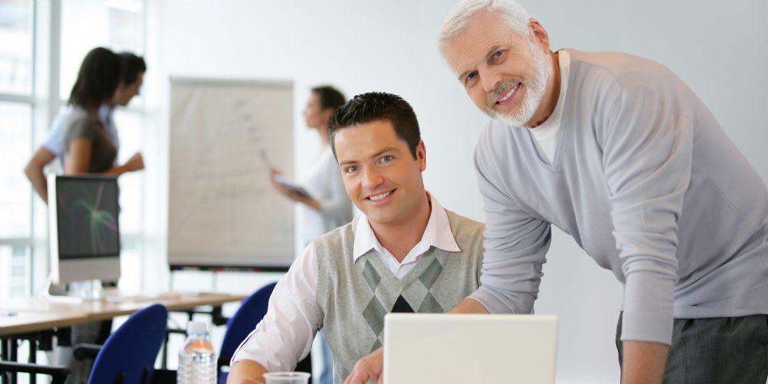 Garder un commercial senior au top de sa performance