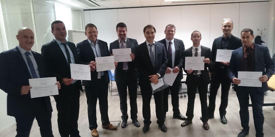 Formation des commerciaux : Daikin mise sur la certification