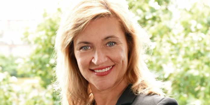 [Portrait] Patricia Molenaar d'ADP, une altruiste dans la vente !
