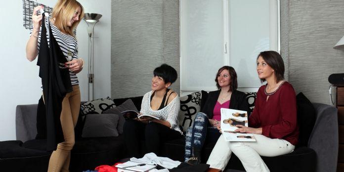 La vente à domicile séduit les entreprises