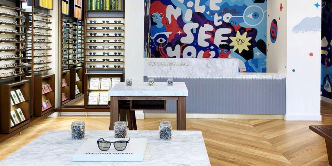 Les bonnes pratiques omnicanales de Warby Parker