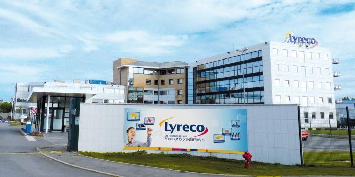 Lyreco réorganise en profondeur sa force de vente