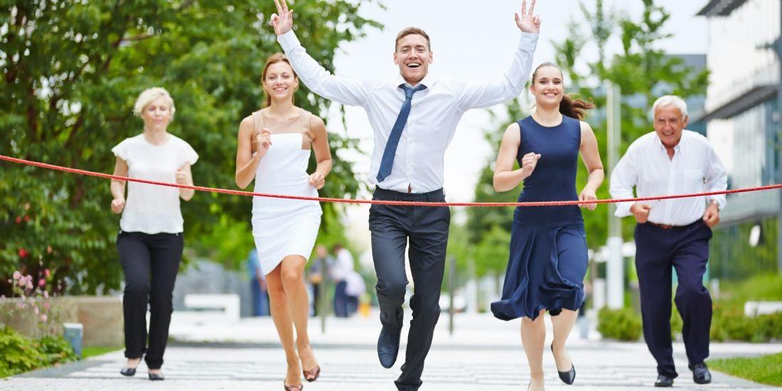 Management : 5 clés pour (re)mobiliser ses équipes avant le 'sprint' de fin d'année