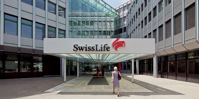 Swiss Life, face au défi de l'utilisation des données client