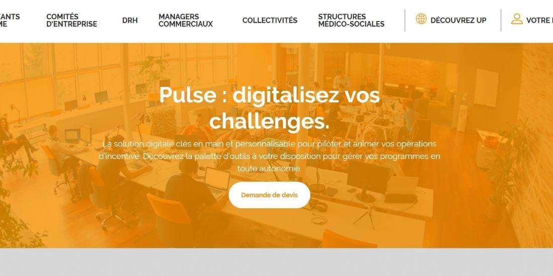 Pulse Systems : une solution digitale pour piloter vos opérations d'incentive