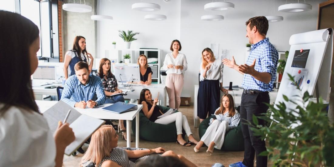 Social selling : 5 étapes pour engager ses équipes