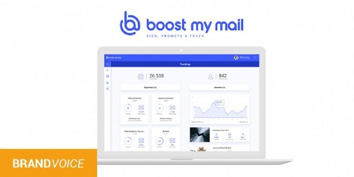 Boostez votre business avec une simple signature mail !