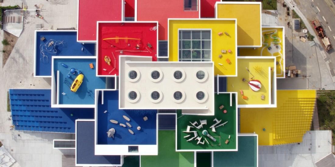 Comment Lego réussit-il à rester innovant?