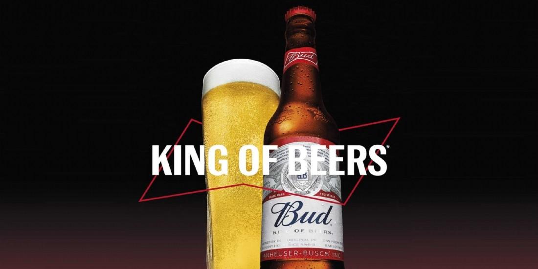 Quels résultats pour la bière Bud en France ?