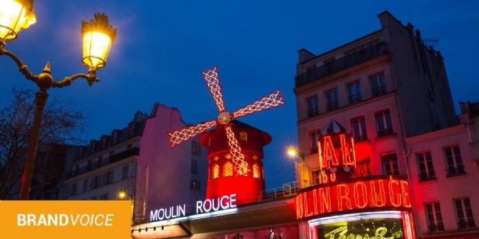 Votre événement au Moulin Rouge, coeur de la vie parisienne !