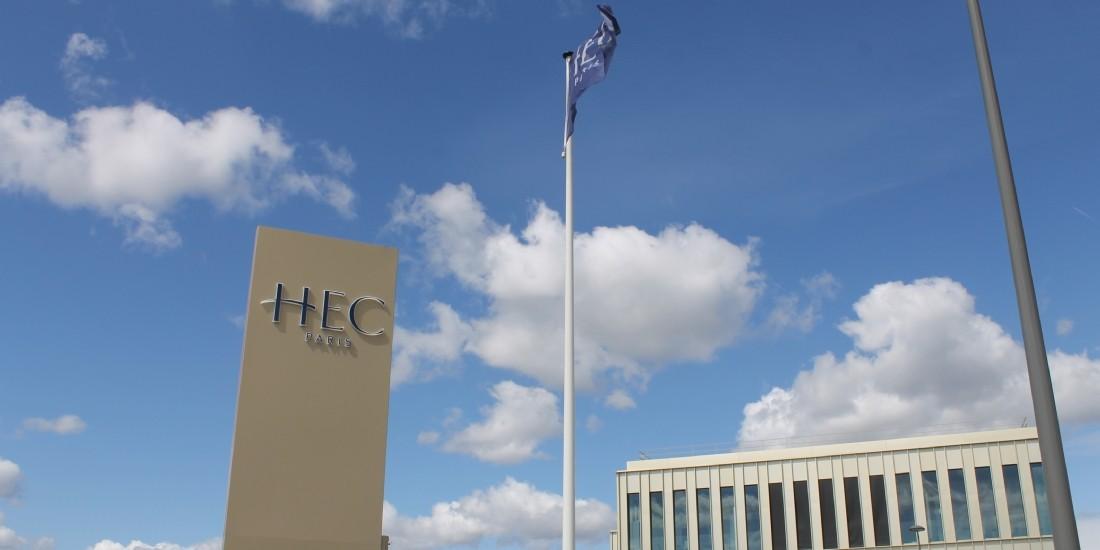 HEC, meilleure école de commerce selon le Financial Times