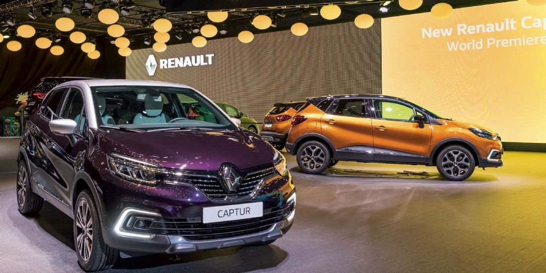 Les KAM de Renault se transforment en coach mobilité