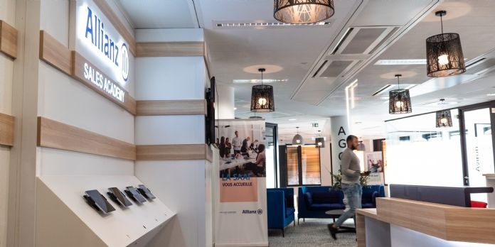 Allianz invite l'IA dans son école des ventes