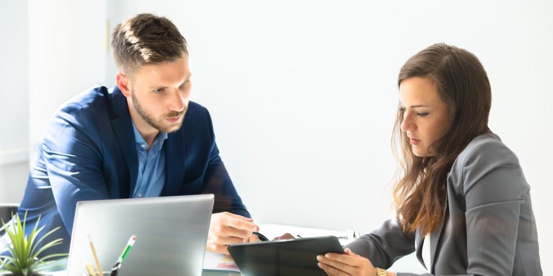 6 clés pour retenir les commerciaux performants
