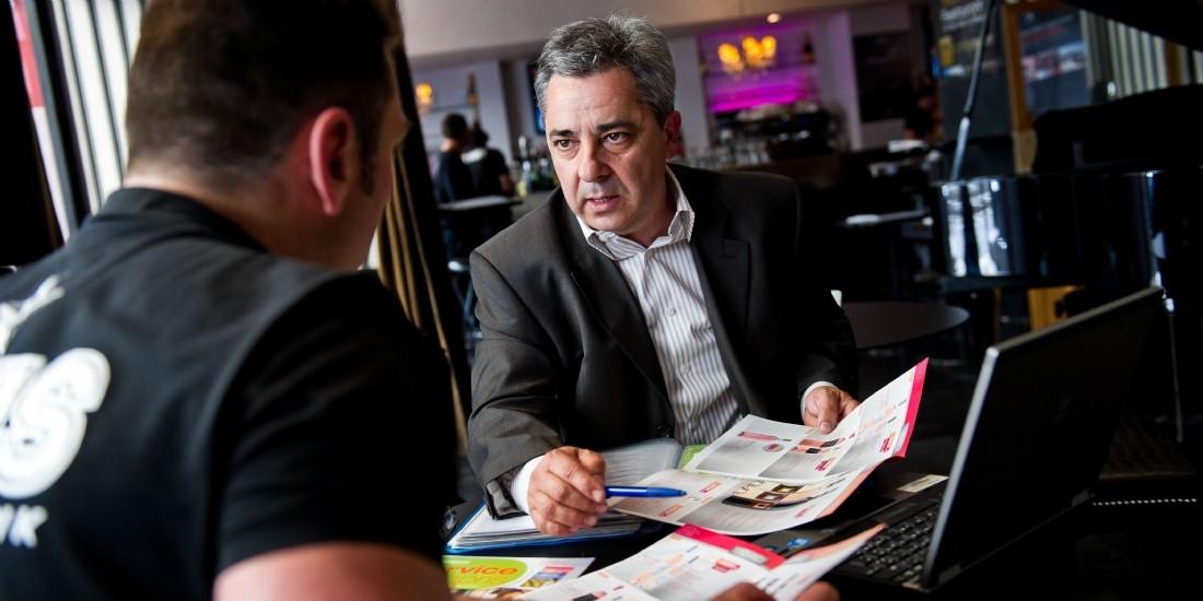 Les commerciaux France Boissons sont dorénavant des 'vendeurs-conseil'
