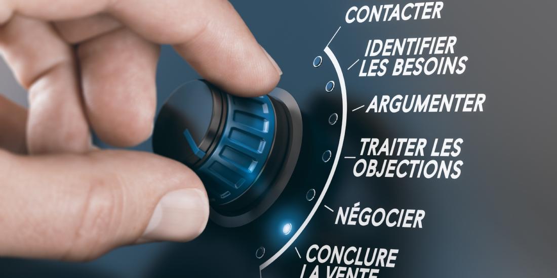 8 outils efficaces pour doper votre productivité commerciale