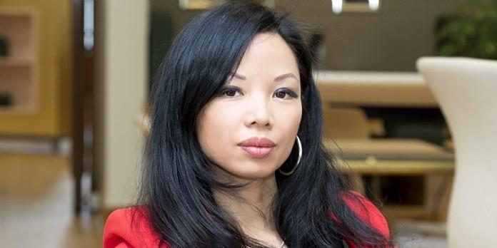 Yuan Zou nommée directrice du développement Europe de Hylink