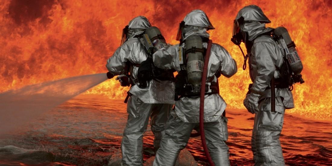 [Tribune] Pourquoi, face au feu, les pompiers y arrivent-ils toujours ?