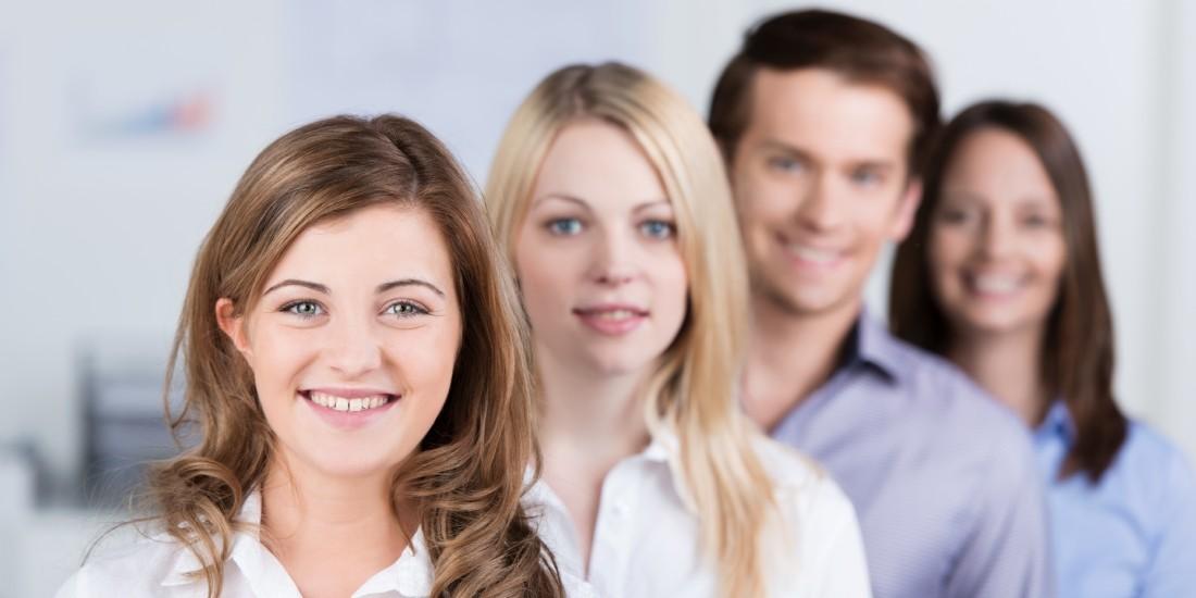 3 clés pour recruter les talents Sales dès leur sortie d'école