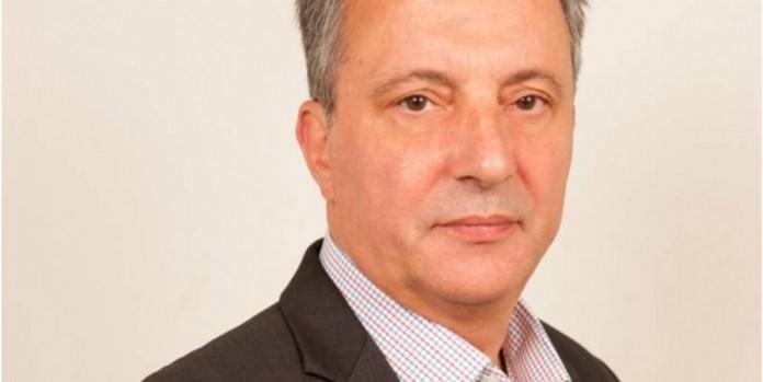Philippe Ortodoro est nommé business manager de Nutanix