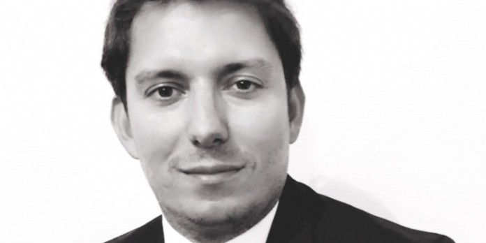 Jean-Christophe Salager est nommé directeur commercial de Synapse développement
