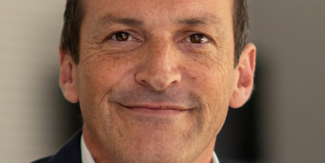 Yann Guelorget est nommé vice-président des forces de vente à European Coca-Cola France