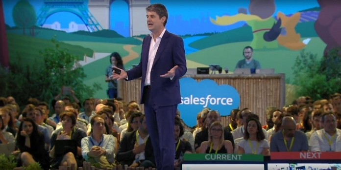 La transformation digitale, thème phare du Salesforce World Tour Paris