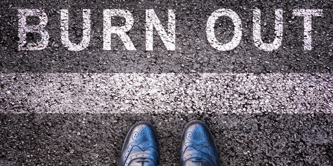 Agissons contre le burn-out en entreprise !