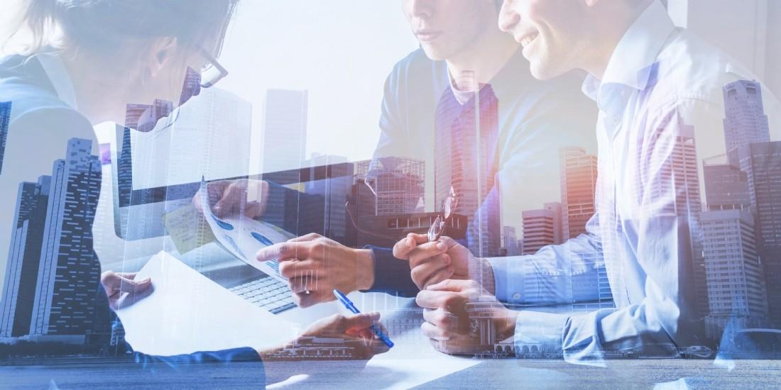 Digital et IA : quelles évolutions pour le travail en entreprise ?