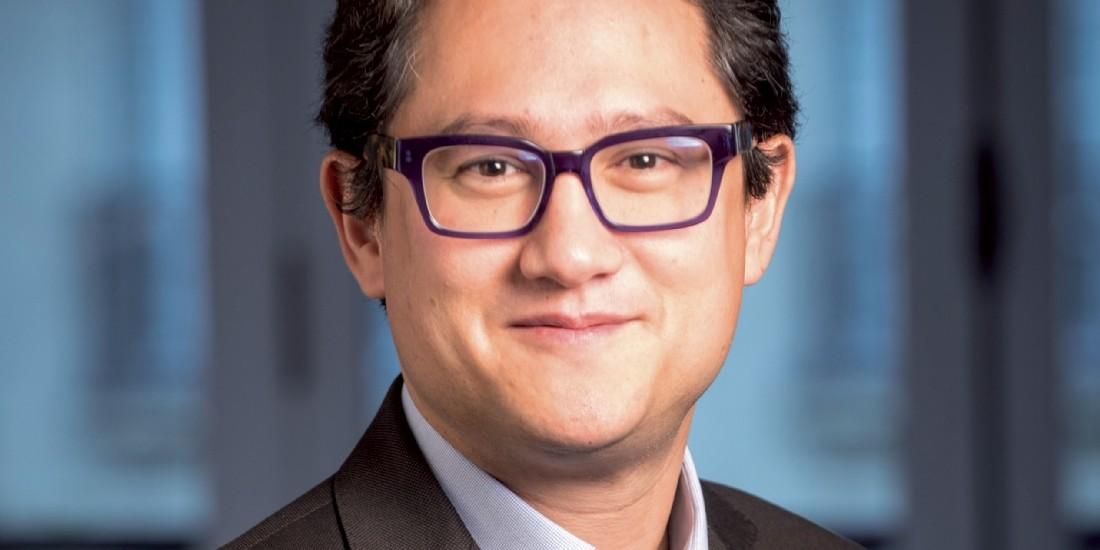 Olivier Nguyen Van Tan (Salesforce) : 'L'IA ne va pas remplacer les commerciaux'