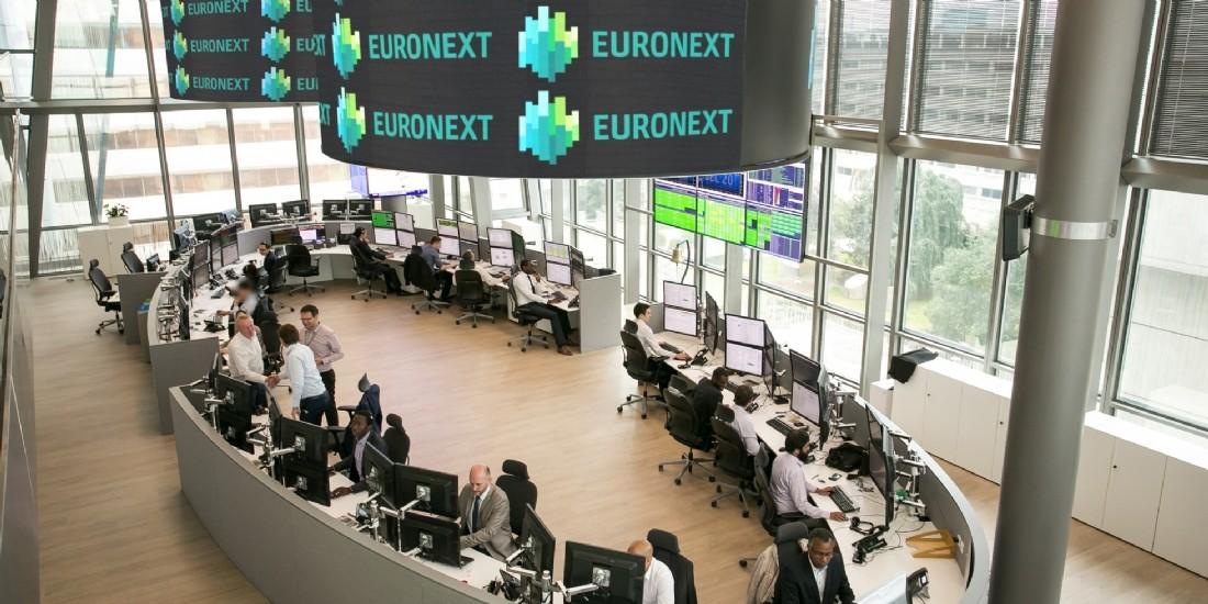 Euronext Corporate Services s'appuie sur la technologie pour augmenter ses leads BtoB