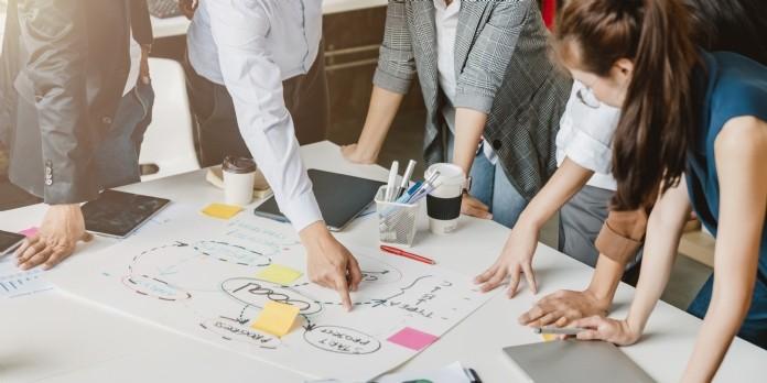 95 % des 18-29 ans souhaitent manager un jour