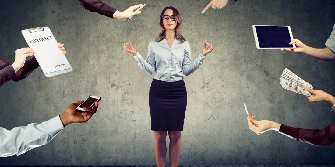 82% des entreprises estiment être customer centric