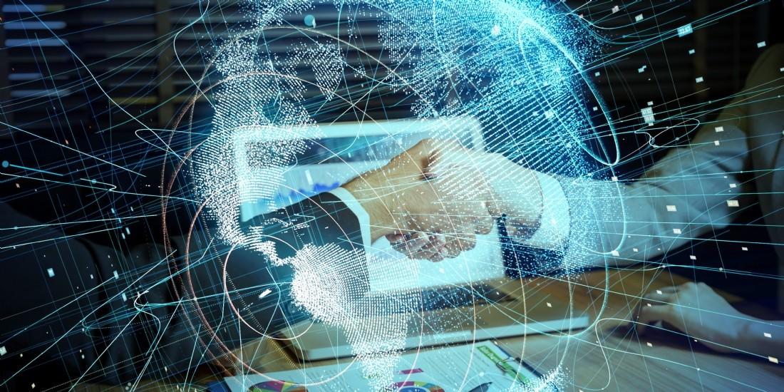 Digital Sales Tool : une solution pour développer sa visibilité web