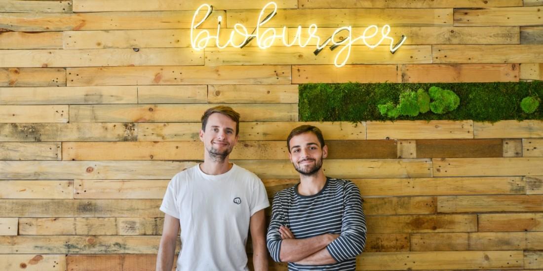 Bioburger réconcilie le fast-food et l'écologie