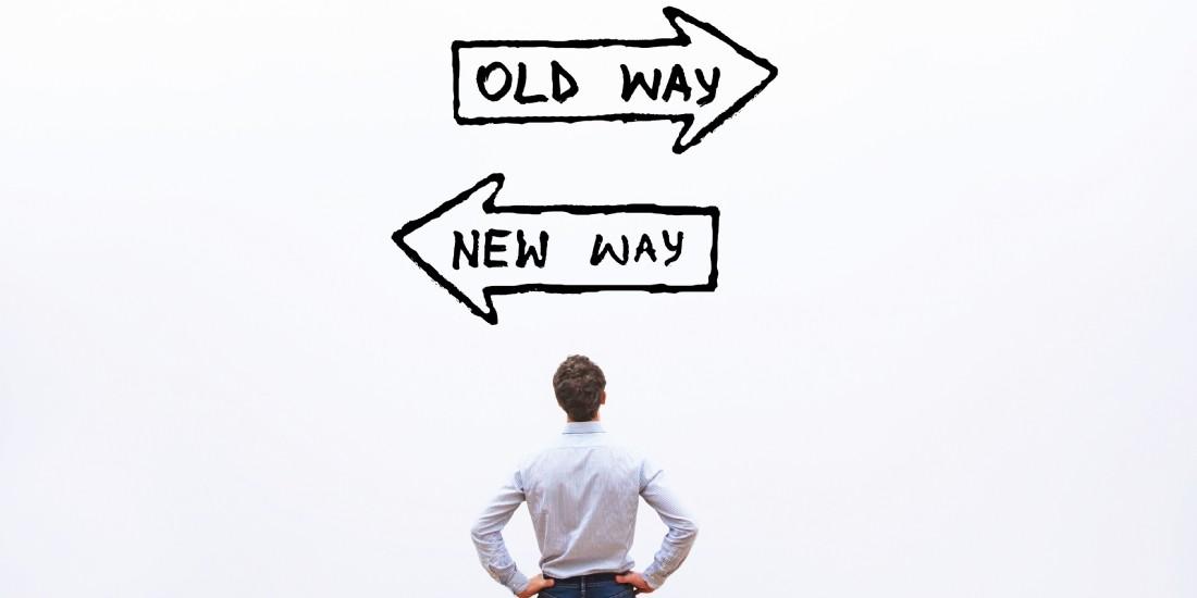 Le changement ? C'est maintenant ! Quelles en sont les best practices ?