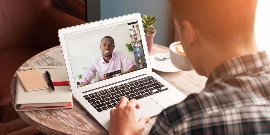 Le remote selling ou comment vendre au travers d'un écran