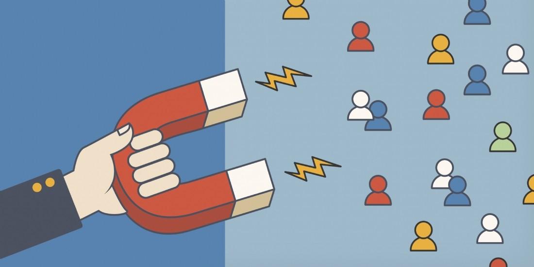 4 clés pour améliorer l'acquisition client