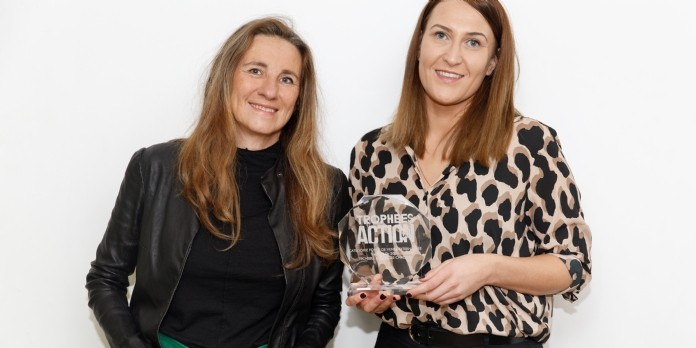 [Trophées Action Co 2020] Techsell et Chromebook remportent le trophée Or de la Force de vente externalisée