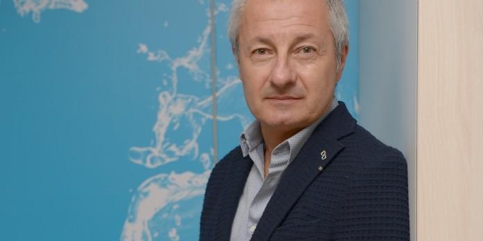 Franck Issayan (Nestlé Waters France) : 'Nous voulons surperformer sur le hors domicile en 2020'