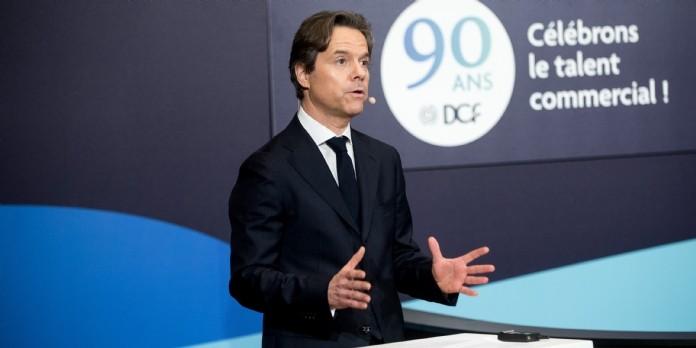 Les DCF réélisent Jean Muller président national et célèbrent leurs 90 ans