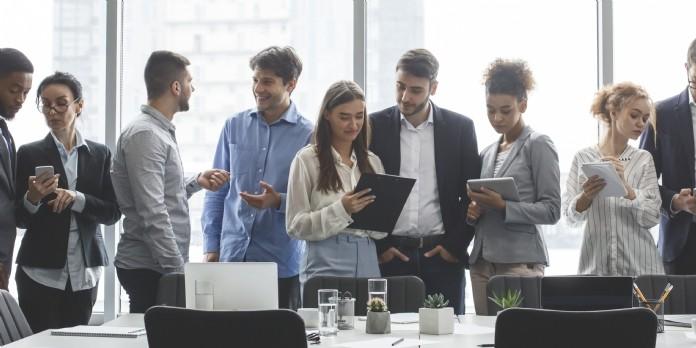 Jeunes diplômés : les jobs de commerciaux qui payent le mieux